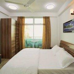 Отель Beach Sunrise Inn 3* Номер Делюкс с различными типами кроватей фото 5