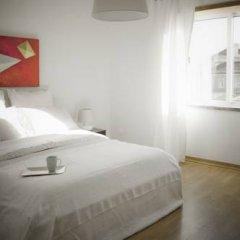 Отель Wonderful Lisboa St. Vincent Апартаменты с различными типами кроватей фото 7