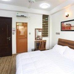 Отель Beach Sunrise Inn 3* Номер Делюкс с различными типами кроватей