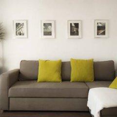 Отель Wonderful Lisboa St. Vincent Апартаменты с различными типами кроватей фото 16