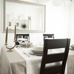 Отель Wonderful Lisboa St. Vincent Апартаменты с различными типами кроватей фото 17