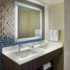 Отель Courtyard by Marriott New York Manhattan/Chelsea 3* Стандартный номер с различными типами кроватей фото 3