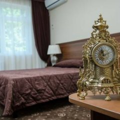 Гостевой дом Гранат Люкс с различными типами кроватей фото 8