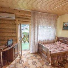 Отель Mayak Guest House Стандартный номер