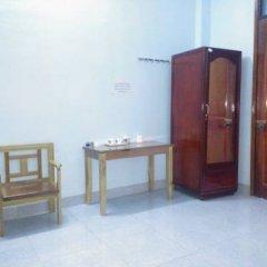 Thanh Thao Hotel Стандартный номер с двуспальной кроватью фото 2