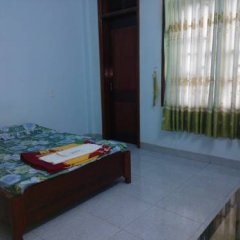 Thanh Thao Hotel Стандартный номер с двуспальной кроватью