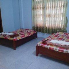 Thanh Thao Hotel Стандартный номер с различными типами кроватей