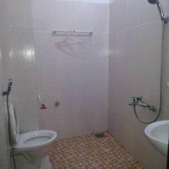 Thanh Thao Hotel Стандартный номер с различными типами кроватей фото 2