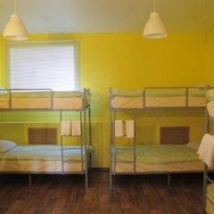 Отель Жилые помещения Кукуруза Кровать в женском общем номере фото 7
