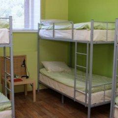 Отель Жилые помещения Кукуруза Кровать в женском общем номере фото 3