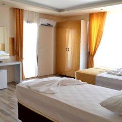 Hotel Alluvi 3* Стандартный семейный номер с двуспальной кроватью
