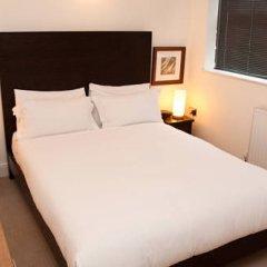 Отель Clarendon Minories Апартаменты с различными типами кроватей фото 3
