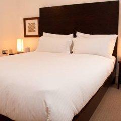 Отель Clarendon Minories Апартаменты с различными типами кроватей