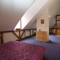 Отель Copernicus Neighbours Апартаменты с различными типами кроватей фото 8