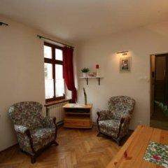 Отель Copernicus Neighbours Апартаменты с различными типами кроватей
