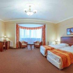 Гостиница Relita-Kazan 4* Номер Комфорт с разными типами кроватей