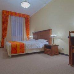 Гостиница Relita-Kazan 4* Люкс с разными типами кроватей фото 13