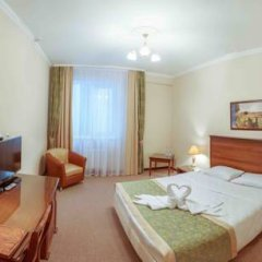 Гостиница Relita-Kazan 4* Стандартный номер с разными типами кроватей фото 3