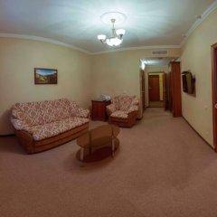 Гостиница Relita-Kazan 4* Люкс с разными типами кроватей фото 11