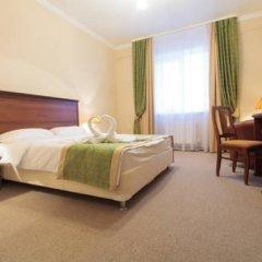 Гостиница Relita-Kazan 4* Стандартный номер с разными типами кроватей фото 15