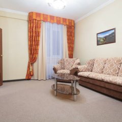 Гостиница Relita-Kazan 4* Люкс с разными типами кроватей фото 15