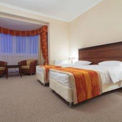 Гостиница Relita-Kazan 4* Номер Комфорт с разными типами кроватей фото 4