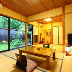 Отель Yamashinobu 3* Стандартный номер