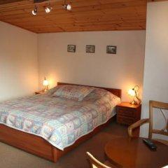 Отель Kalaydjiev Guest House Стандартный номер с различными типами кроватей фото 7