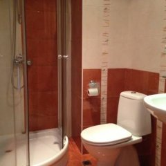 Отель Kalaydjiev Guest House Стандартный номер с различными типами кроватей фото 3