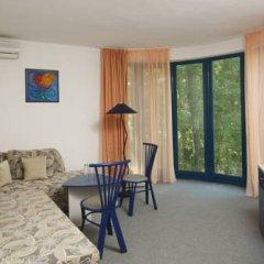 Elmar Hotel 3* Люкс с различными типами кроватей фото 4
