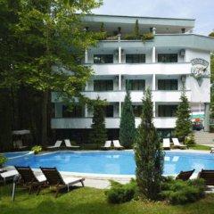 Elmar Hotel 3* Люкс с различными типами кроватей фото 3