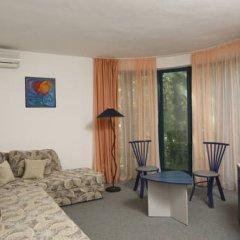 Elmar Hotel 3* Люкс с различными типами кроватей