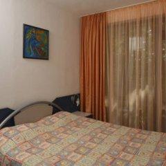 Elmar Hotel 3* Люкс с различными типами кроватей фото 5