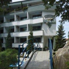 Elmar Hotel 3* Стандартный семейный номер с двуспальной кроватью фото 3