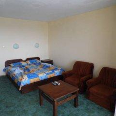 Park Hotel Kamchia 2* Люкс