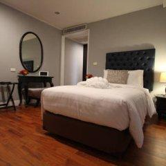 Отель Gm Suites 4* Люкс фото 9