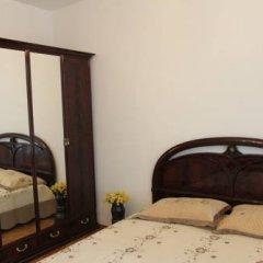 Гостиница Guest House Amelie Номер с общей ванной комнатой с различными типами кроватей (общая ванная комната)