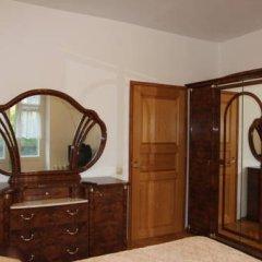 Гостиница Guest House Amelie Стандартный номер с двуспальной кроватью (общая ванная комната) фото 5