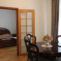 Гостиница Guest House Amelie Апартаменты с различными типами кроватей