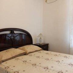 Гостиница Guest House Amelie Номер с общей ванной комнатой с различными типами кроватей (общая ванная комната) фото 5