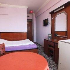 Katan Hotel 2* Стандартный номер с различными типами кроватей фото 4