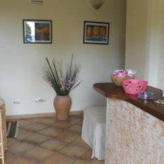 Отель Al Casale Di Morro Стандартный номер фото 13