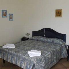 Отель Al Casale Di Morro Стандартный номер фото 14