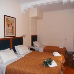 Adams Hotel 2* Стандартный номер с различными типами кроватей