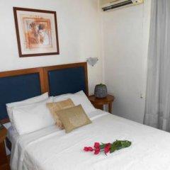 Adams Hotel 2* Стандартный семейный номер с двуспальной кроватью фото 3