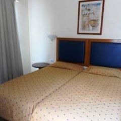 Adams Hotel 2* Стандартный семейный номер с двуспальной кроватью фото 4