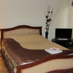 Гостиница Lighthouse 2* Стандартный номер с различными типами кроватей фото 8
