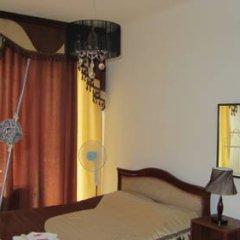 Гостиница Lighthouse 2* Номер категории Эконом с двуспальной кроватью (общая ванная комната) фото 5