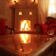 Stone Age Hotel Люкс с различными типами кроватей фото 3