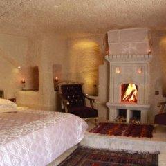 Stone Age Hotel Стандартный номер с различными типами кроватей